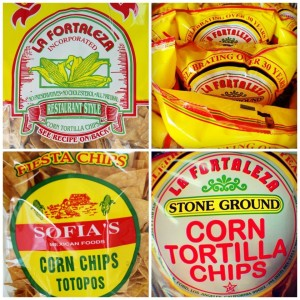 La Fortaleza Products – Quality Mexican Food Products